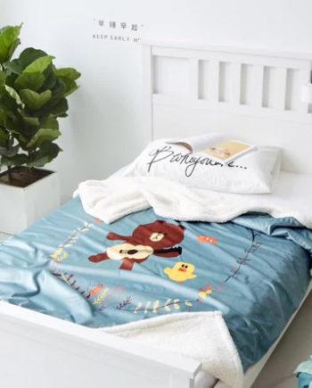 Commodus, Интернет-Магазин домашнего текстиля Пермь, купить пледы Пермь, купить пледы, купить покрывала Пермь, купить покрывала, KOT1520-05 код3049