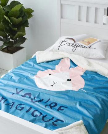 Commodus, Интернет-Магазин домашнего текстиля Пермь, купить пледы Пермь, купить пледы, купить покрывала Пермь, купить покрывала, KOT1520-04 код3049