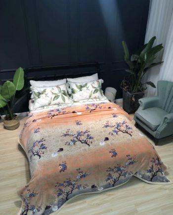 Commodus, Интернет-Магазин домашнего текстиля Пермь, купить пледы Пермь, купить пледы, купить покрывала Пермь, купить покрывала, CFR2022-02 код3300